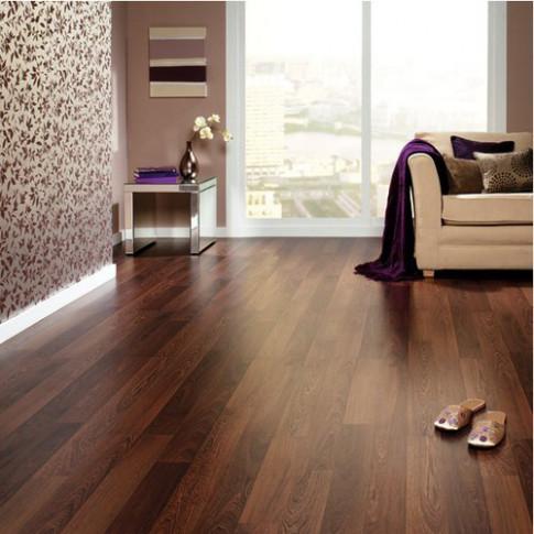 Tips hay để sàn gỗ bóng đẹp 'hết cỡ'