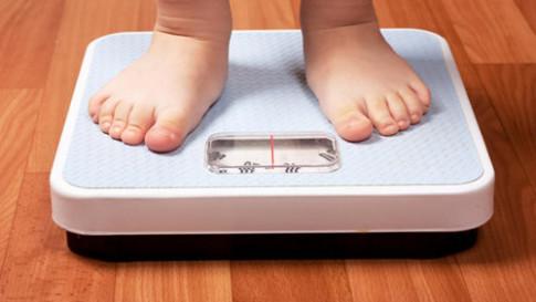 Trẻ thừa cân béo phì và những cơ hội bị đánh mất.