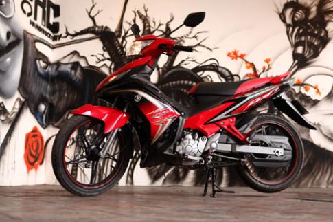 Yamaha Exciter và Honda Air Blade đều bị đại lý đôn giá