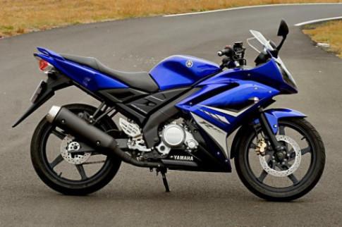 Yamaha sẽ sản xuất supersport 250 phân khối