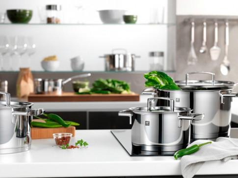 ZWILLING – điểm nhấn tinh tế cho căn bếp hiện đại.
