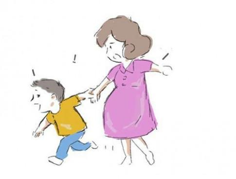 16 bức ảnh sẽ khiến mẹ tin rằng: Đẻ thêm cho con có em thật tuyệt