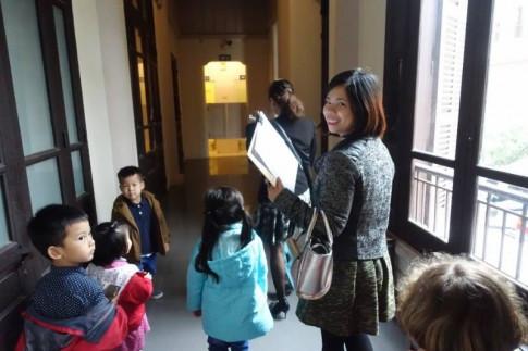 2 bức thư của cô giáo Việt và cô giáo Ấn khiến mọi phụ huynh phải suy nghĩ