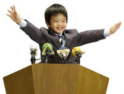 7 điều cha mẹ nên làm để tăng chỉ số thông minh của trẻ