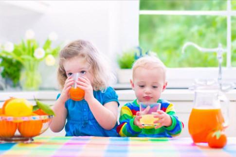 Bổ sung Vitamin C mỗi ngày cho trẻ: Nên hay không?.