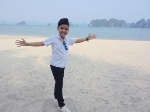 Bố Trịnh Nhật Minh: Đã có kế hoạch dùng tiền thưởng 300 triệu sau The voice kids 2016