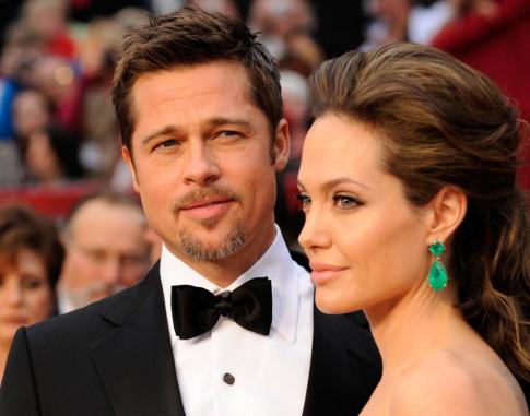 Brad Pitt lại bị điều tra bạo hành, Angelina Jolie tiếp tục được nuôi các con