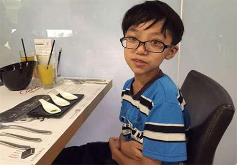 Cậu bé 14 tuổi khiến triệu người rơi lệ khi tự lo tang lễ cho mình