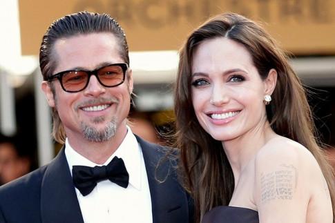 Hết tình nghĩa, Angelina và Brad bán cả biệt thự nơi tổ chức đám cưới