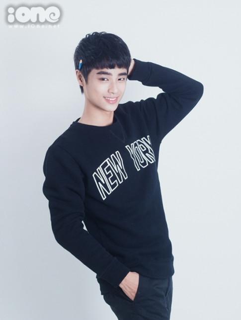 Kang Phạm bật mí 10 sự thật chưa dám kể