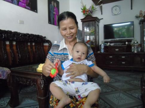 Kỳ diệu em bé chào đời khi mẹ chết lâm sàng do TNGT
