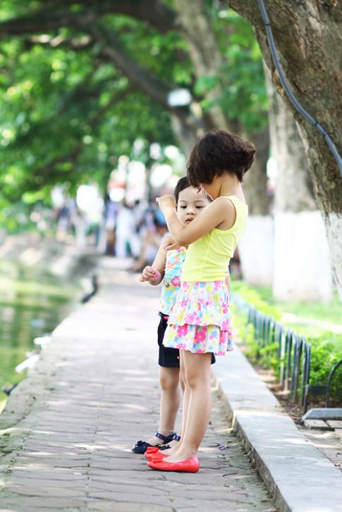 Mách bố mẹ những điểm vui chơi 2/9 hấp dẫn cho con