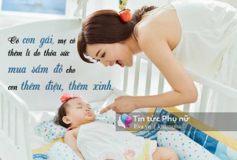 Ngày Quốc tế bé gái: 8 lý do tuyệt vời mẹ nên tự hào vì sinh một cô con gái
