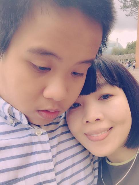 Rơi nước mắt với câu chuyện cha mẹ giàu nghèo của mẹ Nhật Nam