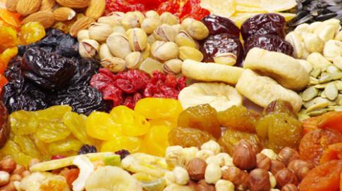 Top thực phẩm không biết cách ăn sẽ hại răng con
