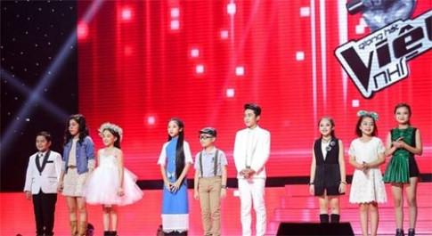 """TV Show: """"Tiểu Thu Minh"""" 10 tuổi gây ngạc nhiên; Cô gái 'bị ung thư' khiến GK nghẹn ngào"""