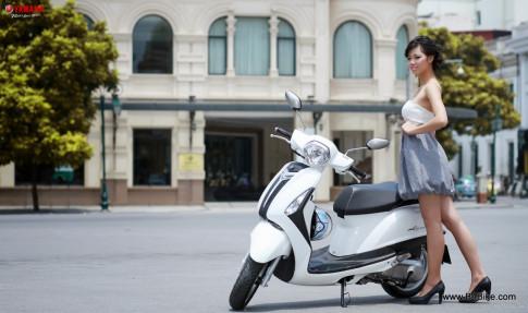 10 mẫu xe máy được giới trẻ ưa chuộng nhất Việt Nam