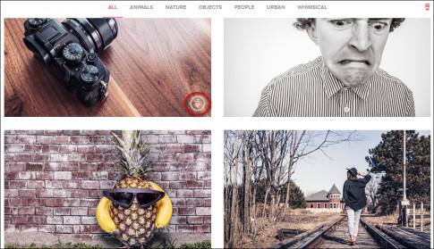15 website ảnh miễn phí tuyệt vời không phải ai cũng biết