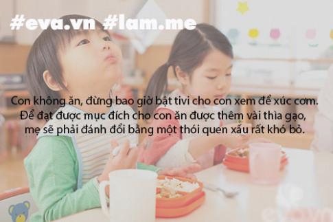 4 bài học nuôi dạy con nhiều mẹ Việt đọc nhất 2016, ai chưa biết khó nuôi con giỏi