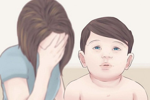 """4 dấu hiệu báo mẹ đang """"gặp nguy"""" sau sinh cần đặc biệt lưu ý"""