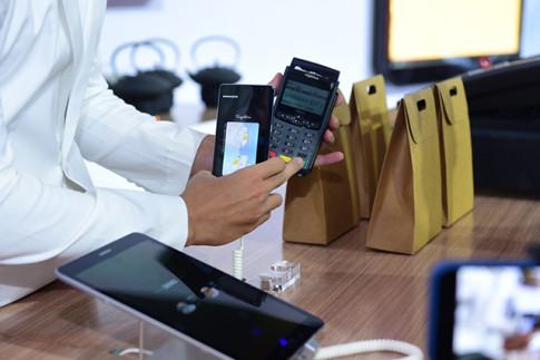 4 đột phá của công nghệ thanh toán 1 chạm Samsung Pay