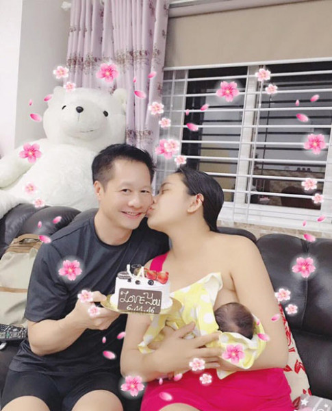 6 đại gia Việt gây bất ngờ vì khéo chăm con hơn cả vợ mỹ nhân