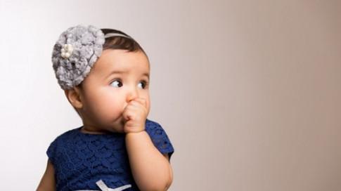 7 thói quen của trẻ sơ sinh cực nguy hại cho sức khỏe, mẹ cần uốn nắn ngay