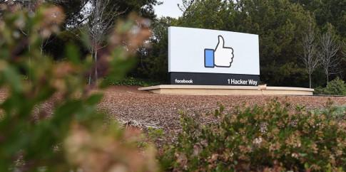 87 triệu người dùng facebook đã bị lộ thông tin cá nhân