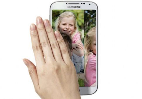 Apple sẽ tung ra điện thoại điều khiển bằng cử chỉ, màn hình cong trong tương lai