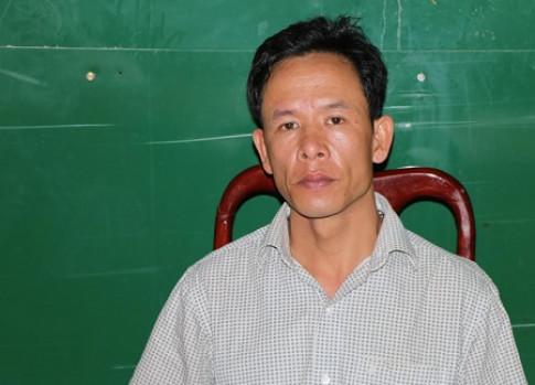 Bắt khẩn cấp người đàn ông 39 tuổi vừa ra tù lại tiếp tục hiếp dâm trẻ em