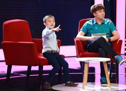 """Biệt tài tí hon: Trấn Thành nổi da gà vì cậu bé 4 tuổi """"biết cả thế giới""""!"""