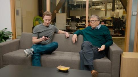 Bill Gates nói về nỗi sợ hãi lớn nhất trong đời của một tỉ phú 31 tuổi