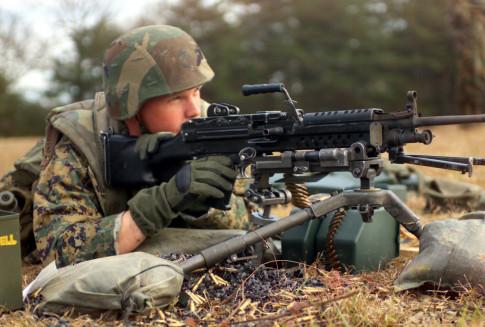 Binh sĩ Mỹ sẽ nhận súng mới 'mạnh như pháo xe tăng' vào năm 2022