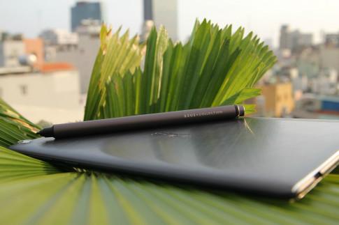 Bút cảm ứng Z-stylus của ZenPad S 8.0 Z580CA có gì hay?