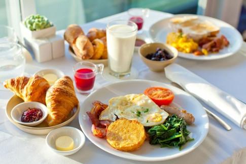 Cho con ăn những món này vào bữa sáng, trẻ sẽ tăng cân lành mạnh cực nhanh