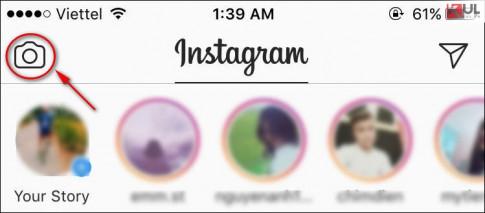 """Chưa hết """"rần rần"""" với livestream trên Instagram, giờ người dùng đã có thể tải video về máy"""