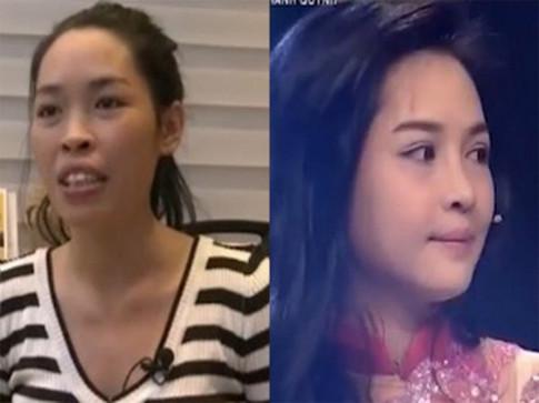 """Cô gái Nam Định xinh đẹp bất ngờ sau 3 tháng """"dao kéo"""""""