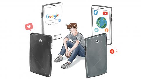 Công nghệ giúp chúng ta 'ngu' đi?