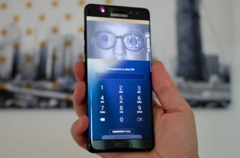 Công nghệ Intelligent Scan của Samsung: đánh đổi an toàn để lấy tốc độ?
