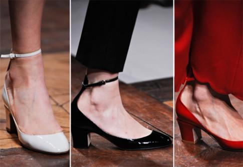 Dáng người nào chọn giày ấy!
