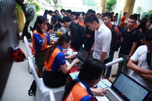 Diễn đàn Tiếp thị trực tuyến Việt Nam (VOMF) 2017 thành công tốt đẹp