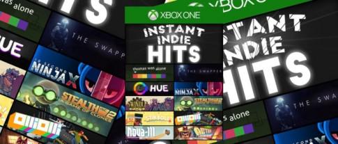Đơn giản hơn bao giờ hết, bạn đã có thể tự làm game cho Xbox One