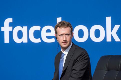 Facebook bị điều tra sau khi để lộ thông tin của 50 triệu người dùng