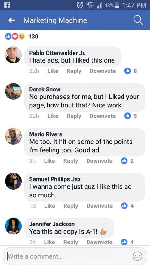 Facebook thu nghiem tinh nang moi Downvote cho nguoi dung to cao noi dung xau