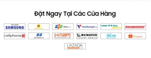 Giá S9, S9 tại Việt Nam: từ 20 đến 24 triệu đồng, và ngập tràn khuyến mãi