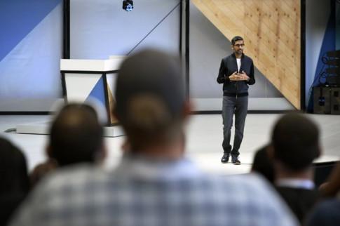 'Google không nên tham gia vào kinh doanh chiến tranh'