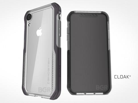 Hình ảnh đầu tiên về chiếc iPhone mới 6,1 inch của Apple xuất hiện