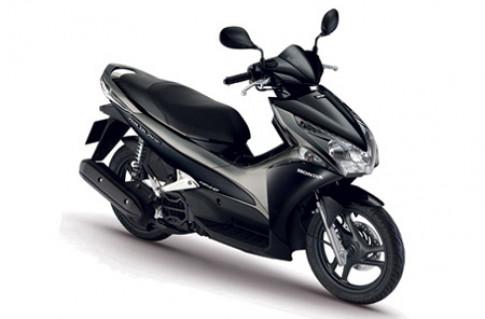Honda Việt Nam khuyến mãi cho xe phun xăng điện tử