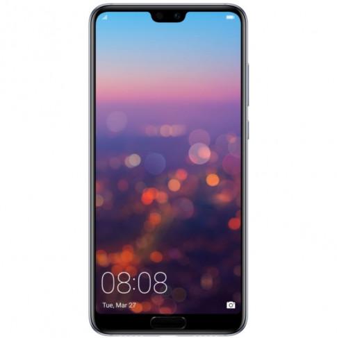 Huawei P20 Pro có thể là chiếc điện thoại với vỏ ngoài đẹp nhất 2018