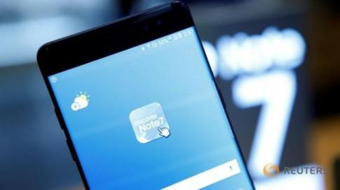 Không đầu hàng, Samsung quyết tâm đưa Galaxy Note 7 quay lại thị trường
